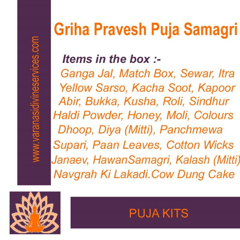 Varanasi Divine Services